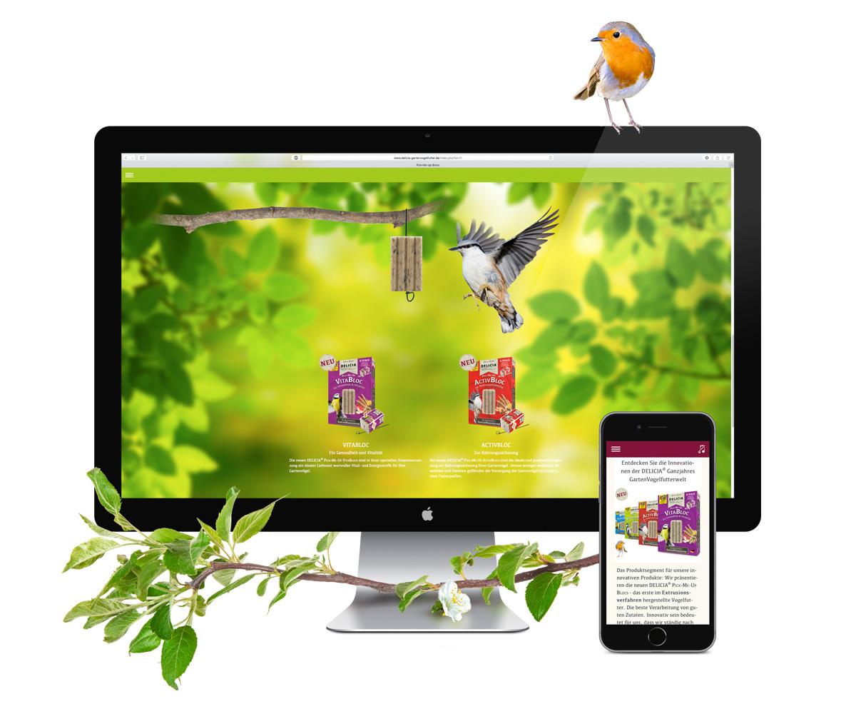 delicia-website-extrusionsverfahren