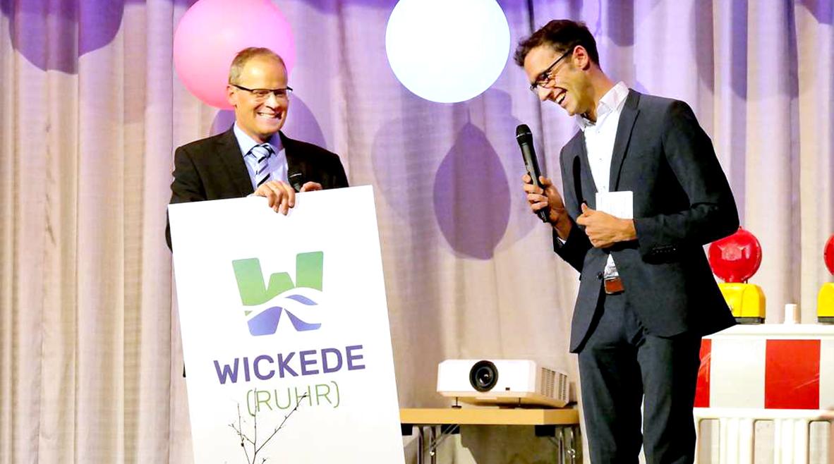 wickede_Vorstellung_neues_Logo_Christian_Luig_und_Martin_Michalzik